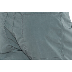 Fjällräven Greenland - Pantalon long Homme - gris